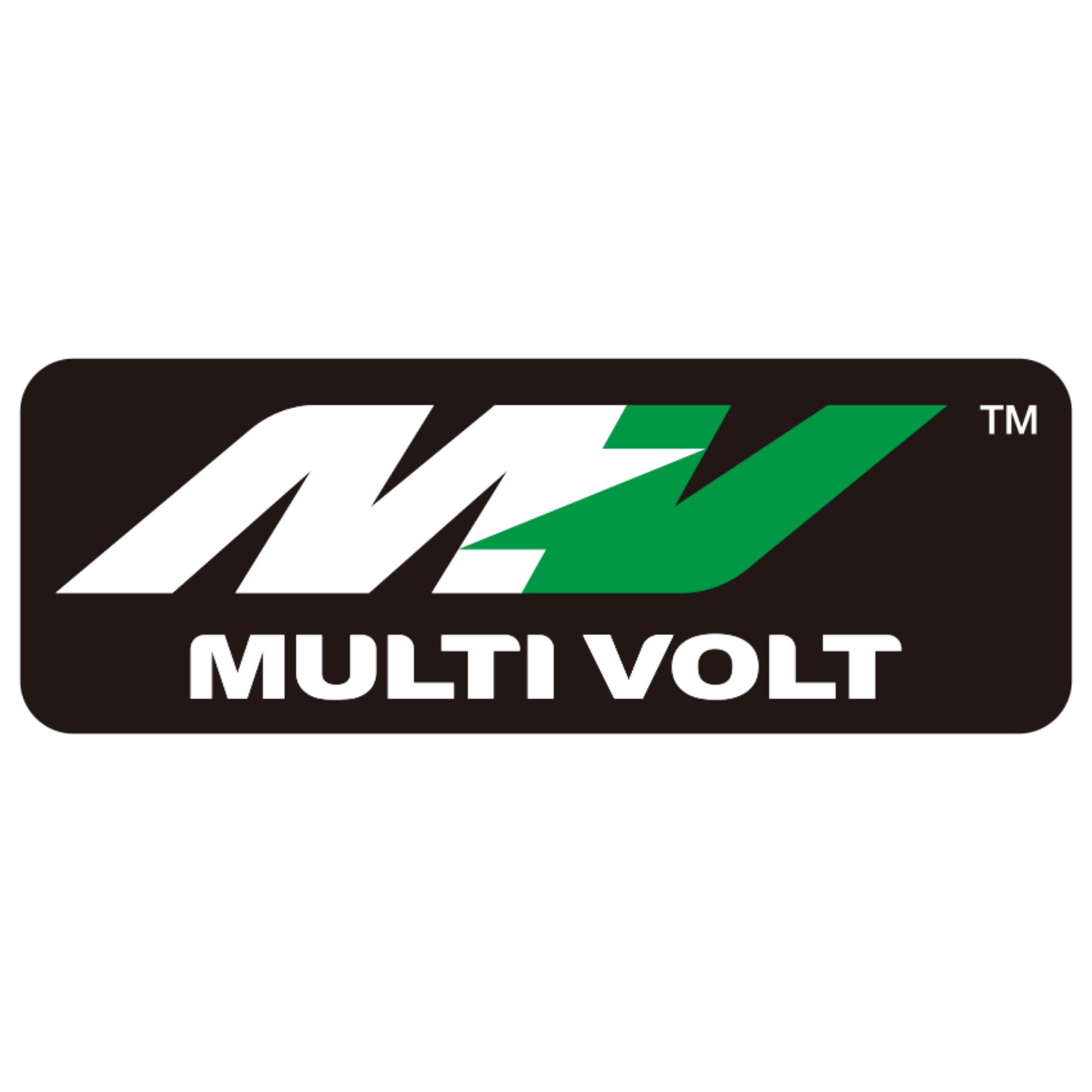 MultiVolt Logo