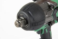 MultiVolt 3/4 in Impact Wrench Detail 1
