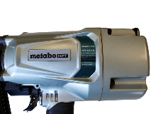 Metabo HPT NR83A5 Framing Nailer Detail 1