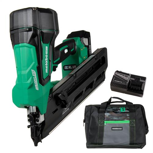 Cordless Framing Nailer