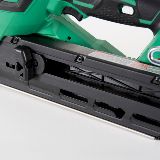 Cordless Framing Nailer Magazine