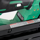 Cordless Framing Nailer Controls