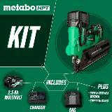 NR3690DR Kit Includes