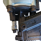 Framing Nail Gun Depth Adjustment