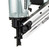 Paper Collated Framing Nailer nose