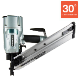 Paper Collated Framing Nailer