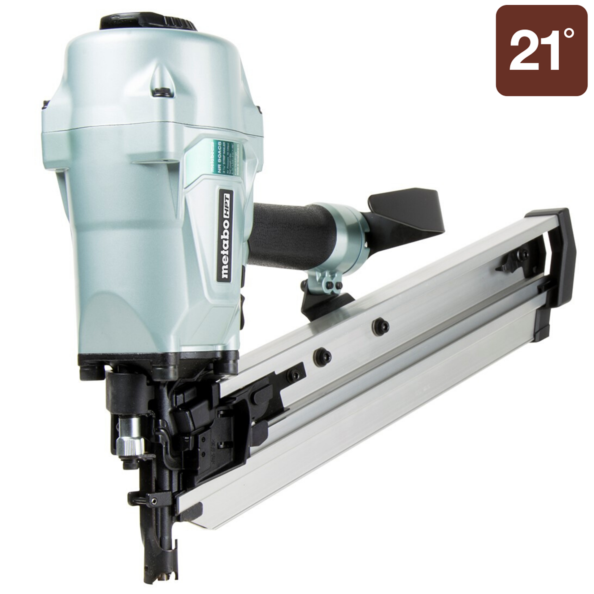 Framing Nailer with Icon