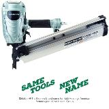 nr90aes1 Framing Nailer