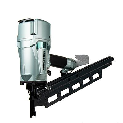 Framing nailer with hook