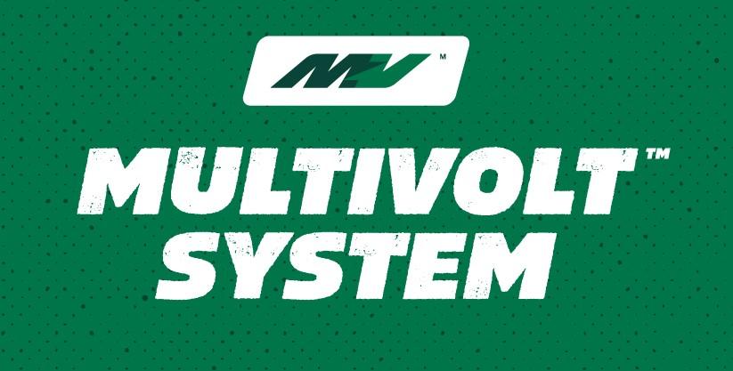 MultiVolt System