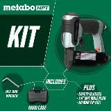 23-Gauge Micro Pin Nailer kit