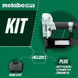 23-Gauge PRO Pin Nailer kit