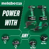 4 Piece Sub-Compact Combo Kit Power