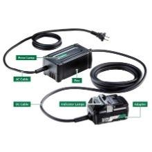 MultiVolt AC Adapter