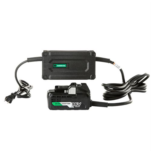 MultiVolt AC Adapter No NC