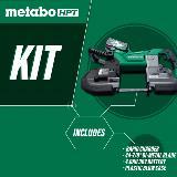 CB3612DA Kit Includes