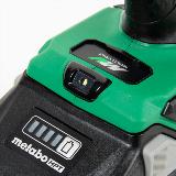 Brushless Power Drill LED Detail