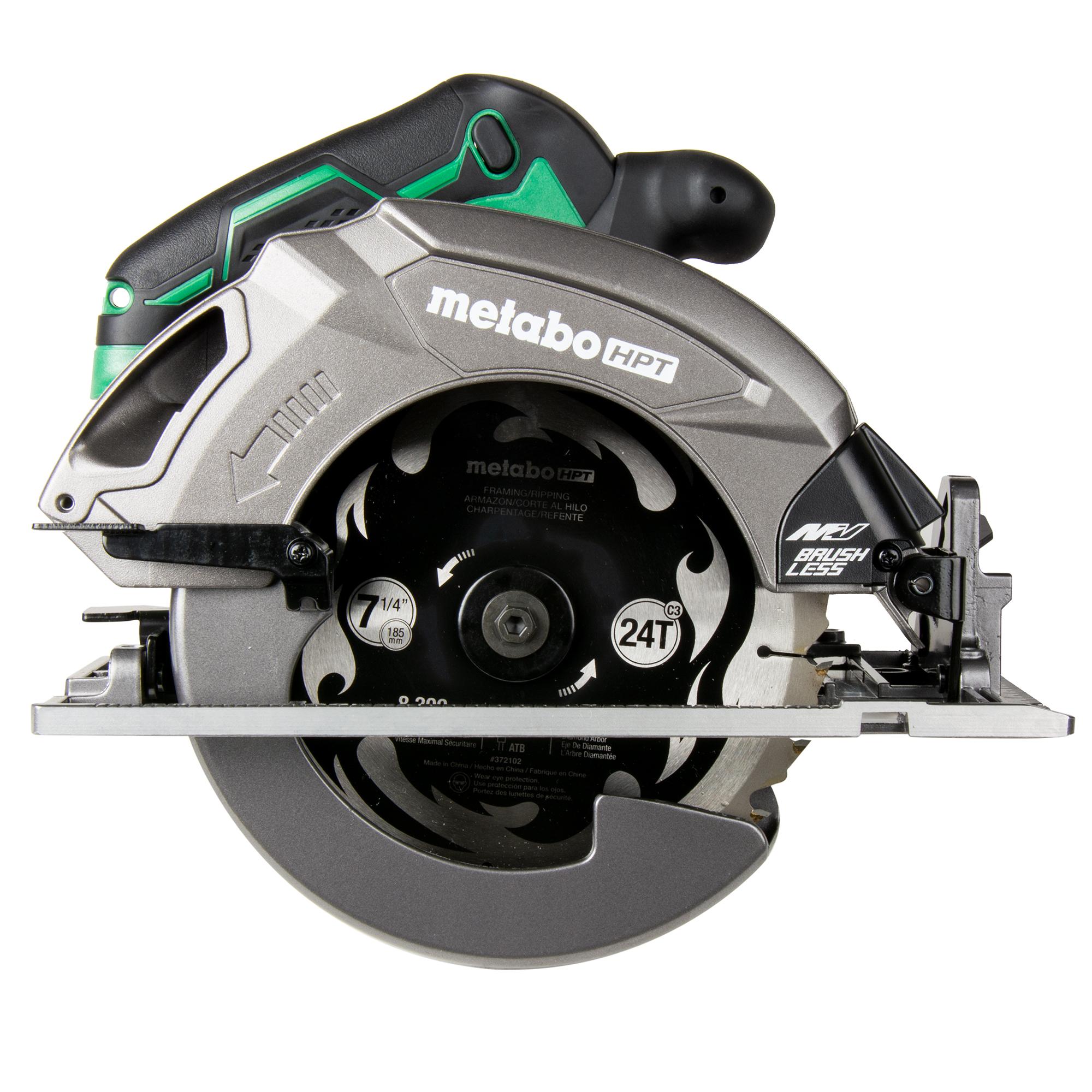 C3607DAQ4M Circular Saw