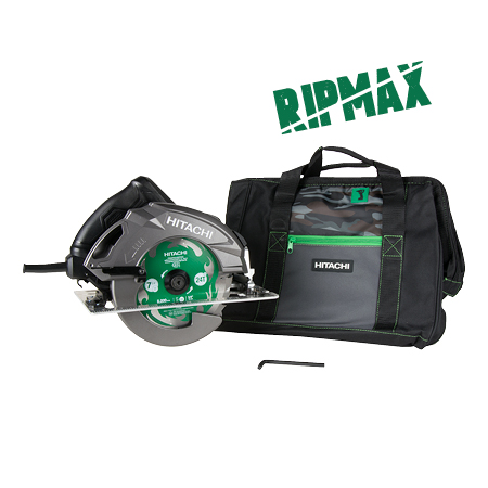 c7ur circular saw kit with ripmax img