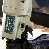 Coil Siding Nailer Detail