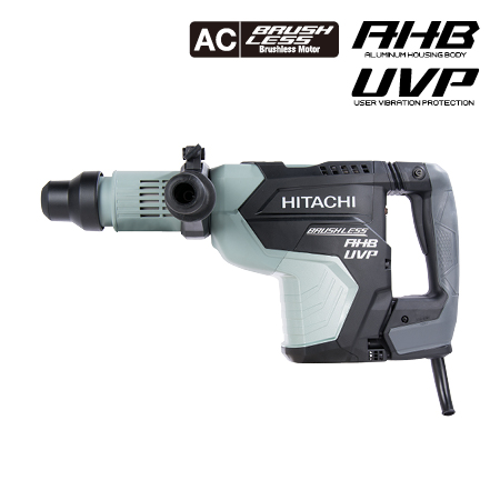 Hitachi DH45MEY Brushless rotary hammer