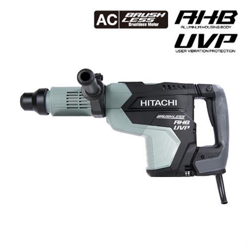 Hitachi DH52MEY rotary hammer img