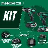Kit - KC18DBFL2T