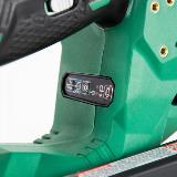 Cordless Framing Nailer Controls