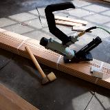 Crown Flooring Stapler
