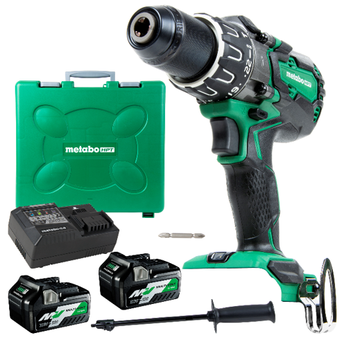 36V Cordless Hammer Drill