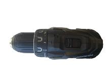 DS18DBFL2QB Driver Drill Detail shot