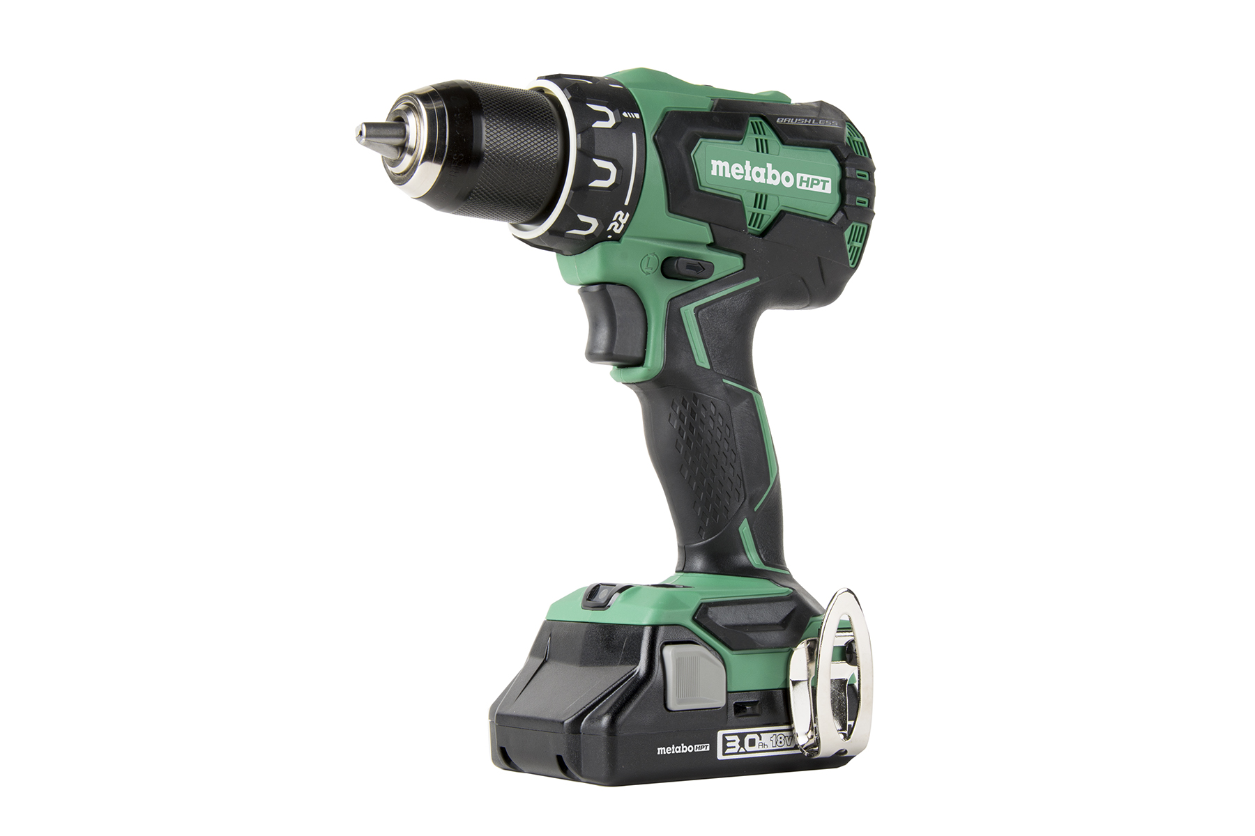 Metabo HPT Driver Drill
