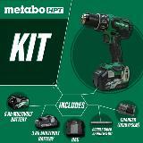 Kit - DV18DBFL2TM