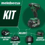 Kit - WH18DBFL2TM