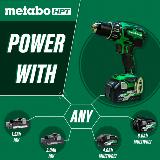 Power With 18V - DV18DBFL2T