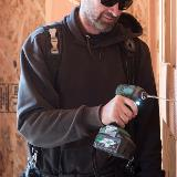 Triple Hammer Impact Driver Lifestyle
