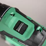 DS18DDX Sub-Compact Drill Detail