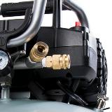 EC710S Air Compressor Detail