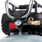 EC710S Pancake Compressor Detail