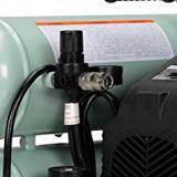 EC99S Air Compressor Detail