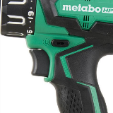 Hammer Drill Detail