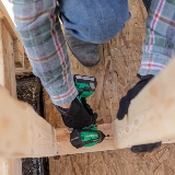 Sub Compact Impact Driver Lifestyle