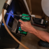 Sub Compact Impact Driver Lifestyle 2