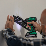 Sub Compact Impact Driver installing hanger