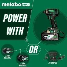 Triple Hammer Power Options