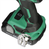 T Series Impact Driver Battery Indicator