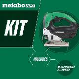 CJ90VST 2021 Kit