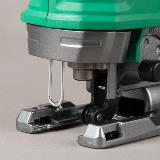 Jig Saw with Dust Blower Nose