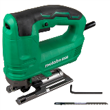 JIg Saw with Dust Blower Kit