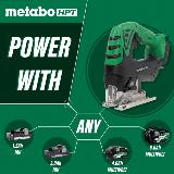 Power With 18V - CJ18DSLQ4M